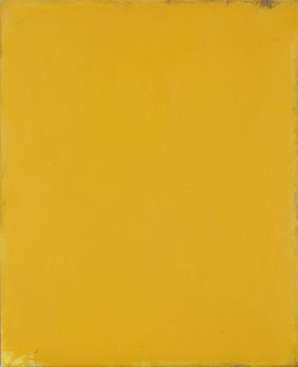 画像: 《Color no.98》1999-年 油彩・キャンバス 65×53㎝