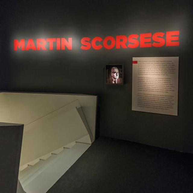 画像: Goodfella Martin Scorsese Gets Expansive Career Exhibition At Museum Of The Moving Image