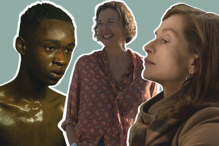 画像: The Top 10 Best Movie Performances of 2016