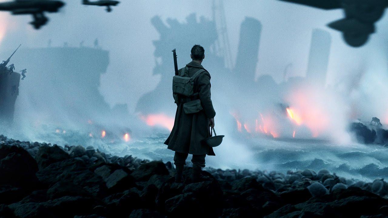 画像: Dunkirk - Trailer 1 [HD] youtu.be