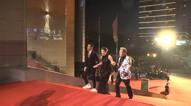 画像: International Film Festival & Awards • Macao 澳門國際影展暨頒奬典禮 | Facebook