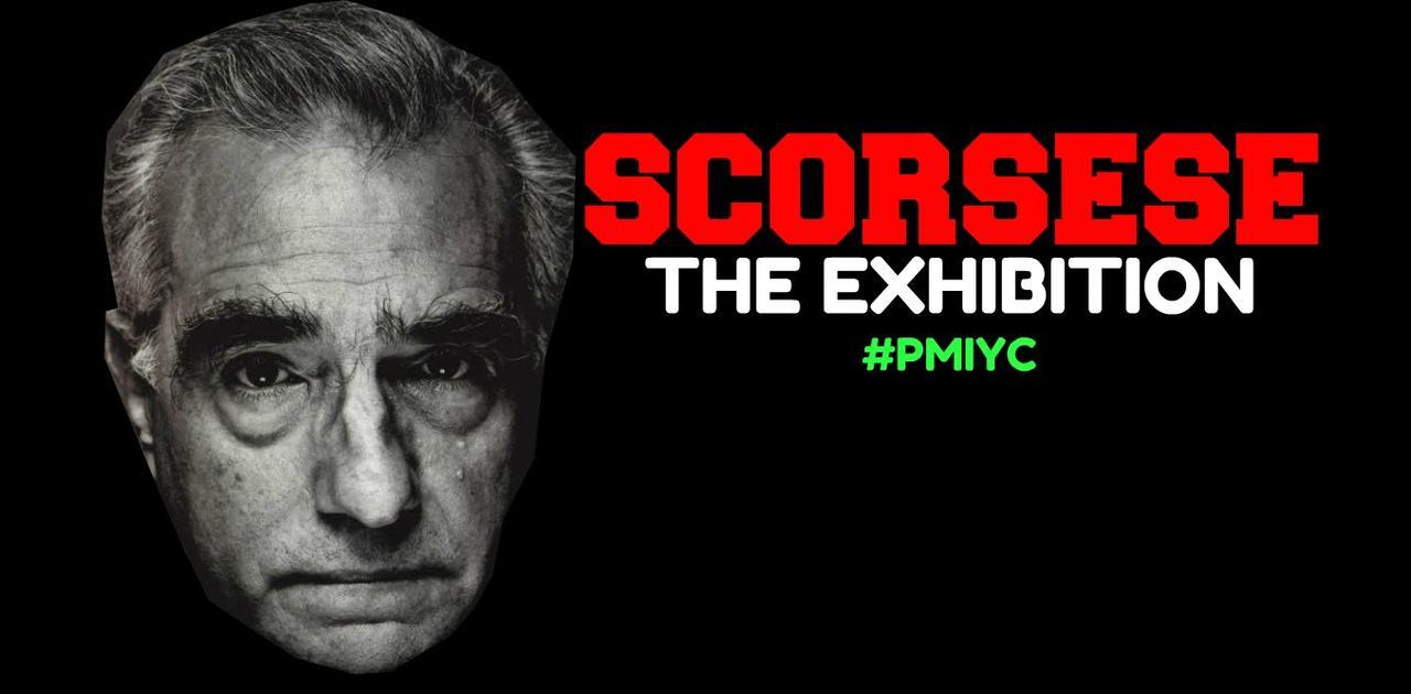 画像: SCORSESE: The Exhibition @ ACMI (Melbourne) youtu.be