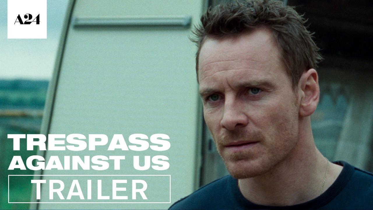 画像: Trespass Against Us   Official Trailer HD   A24 youtu.be