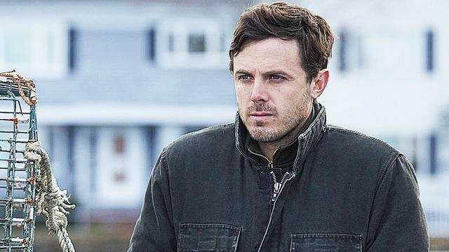 画像: MANCHESTER BY THE SEA Official Trailer (2016) Casey Affleck youtu.be