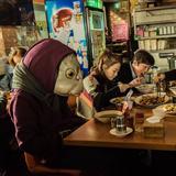画像: https://www.facebook.com/pg/fishmanmovie/photos/?tab=album&album_id=1753921628207454