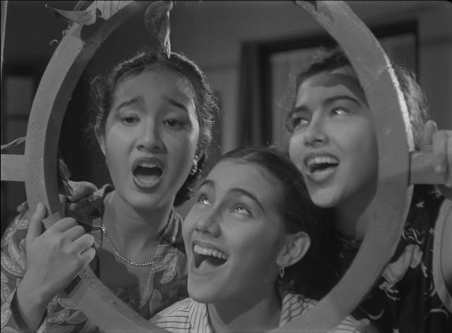 画像: ●三人姉妹(デジタル修復版) Tiga Dara/The Three Sisters 1956年|115分|デジタル