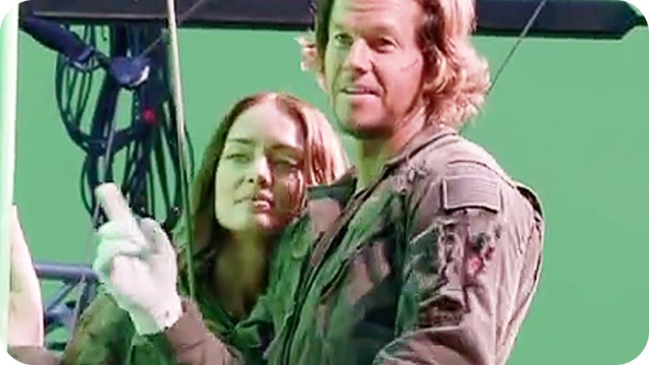 画像: TRANSFORMERS 5: THE LAST KNIGHT Behind the Scenes MAKING-OF FEATURETTE (2017) Michael Bay Movie youtu.be