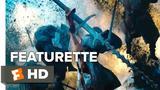 画像: Transformers: The Last Knight Featurette - IMAX (2017) - Michael Bay Movie youtu.be