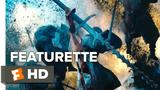 画像: Transformers: The Last Knight Featurette - IMAX (2017) - Michael Bay Movie youtu.be