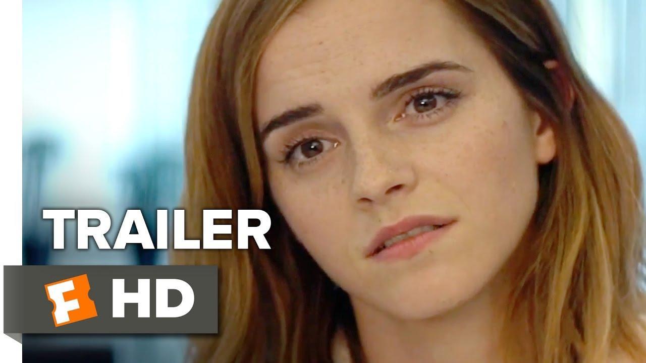 画像: The Circle Official Trailer - Teaser (2017) - Emma Watson Movie youtu.be