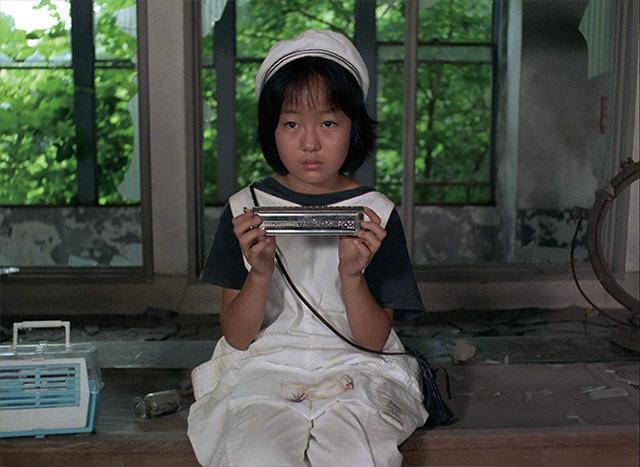 """画像: AVの巨匠TOHJIRO(伊藤智生) 伝説の長編処女作 『ゴンドラ』 30年ぶりの再上映が決定!美しい映像-孤独な少女の""""心の対話の物語"""" - シネフィル - 映画好きによる映画好きのためのWebマガジン"""