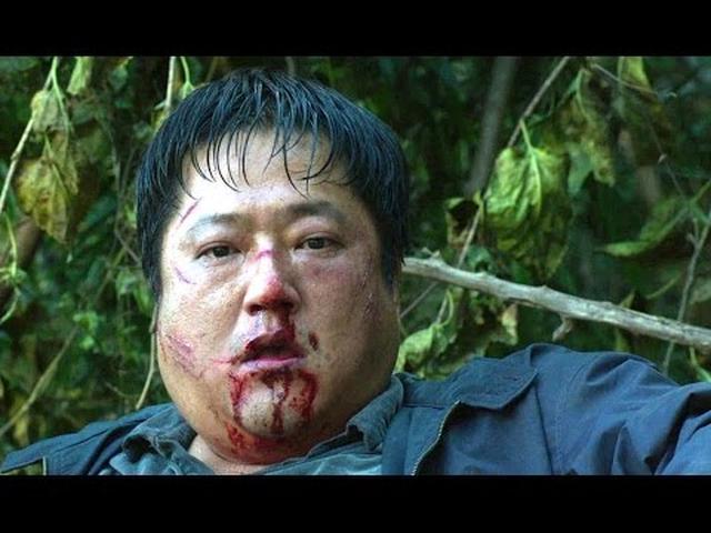 画像: THE WAILING Official Trailer (2016) Jun Kunimura Thriller Movie HD youtu.be