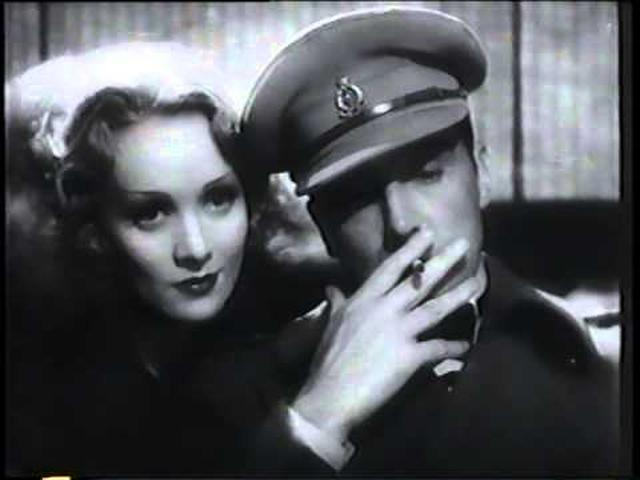 画像: Trailer : Shanghai Express (1932) youtu.be