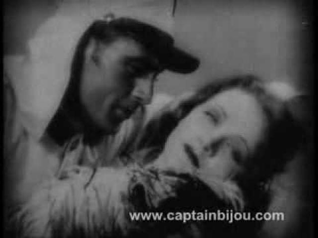 画像: 1930 MOROCCO TRAILER MARLENE DIETRICH GARY COOPER youtu.be