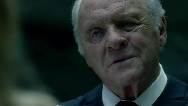 画像: Westworld Trailer (HBO) 2016 tv show with Anthony Hopkins youtu.be
