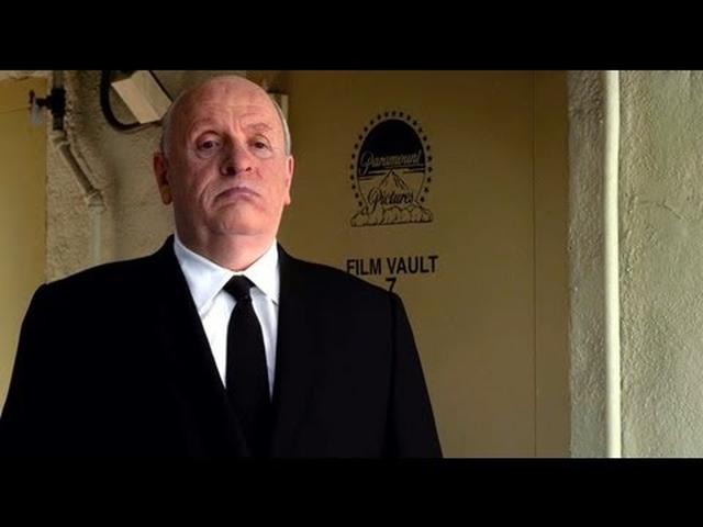 画像: Hitchcock - Official Trailer (HD) youtu.be