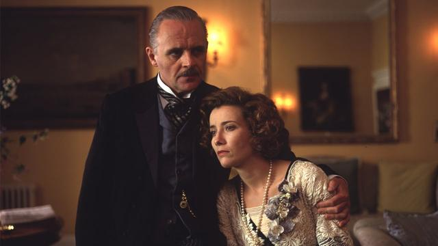 画像: HOWARDS END - 2016 4K Restoration - Official Theatrical Trailer (HD) youtu.be