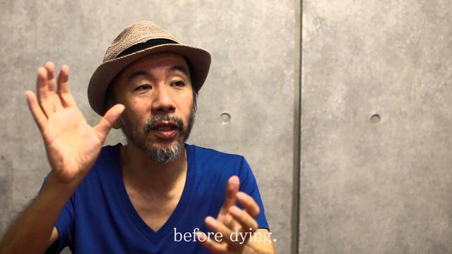 画像: cinefil独占インタビュー 塚本晋也監督 「野火」を語る youtu.be