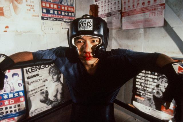 画像: TOKYO FIST New UK Trailer (Shinya Tsukamoto, Japan 1995) youtu.be