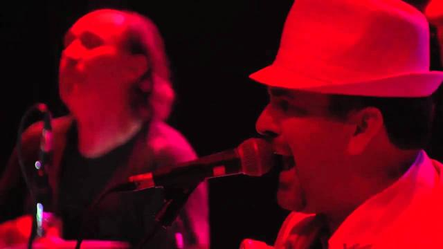 画像: Emir Kusturica & The No Smoking Orchestra Live - Solenzara & Pitbull Terrier @ Sziget 2012 youtu.be
