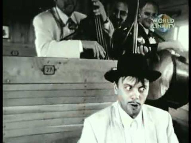 画像: Emir Kusturica & The No Smoking Orchestra - Unza Unza Time youtu.be