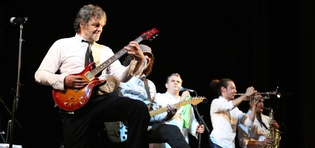 画像: Hong Kong Arts Festival | Emir Kusturica & The No Smoking Orchestra