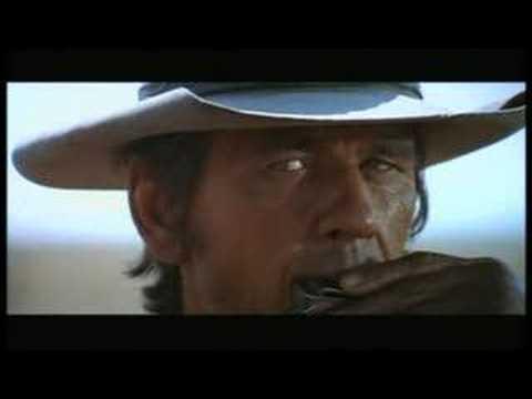 画像: Once Upon a Time in The West Trailer youtu.be