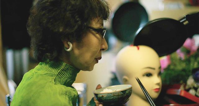 画像: PFFアワード2016『食卓』|第38回PFF