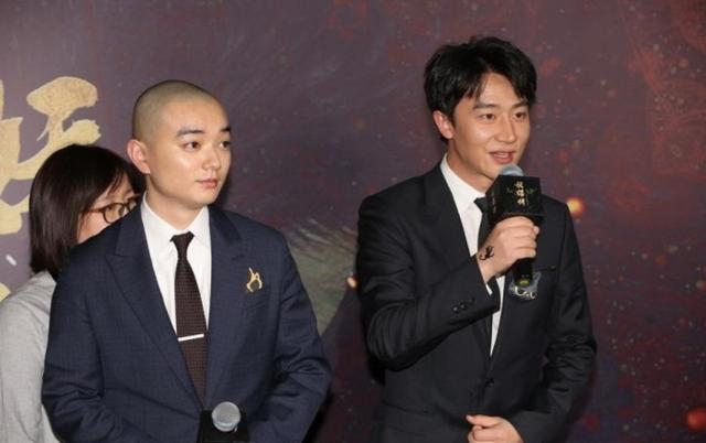 画像: 染谷将太主演の日中合作映画「空海 KU−KAI」がクランクアップ