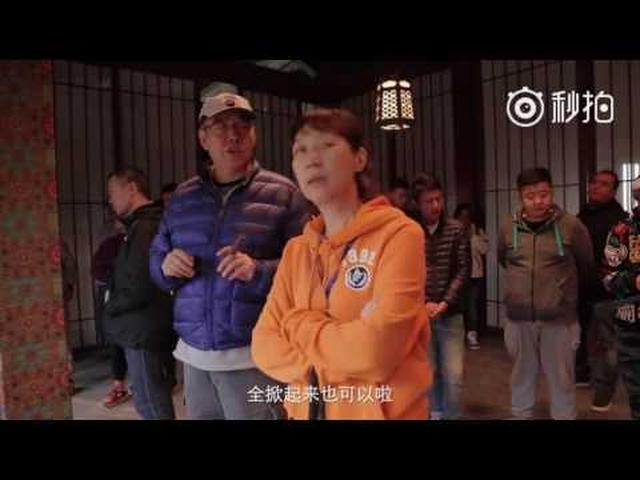 画像: [BTS] 陈凯歌导演《妖猫传》Legend of the Cat Demon 杀青特辑 (黄轩, 染谷将太) youtu.be