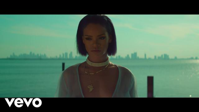 画像: Rihanna - Needed Me youtu.be