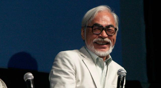 画像: Hayao Miyazaki is Coming Out of Retirement Again - Geek.com