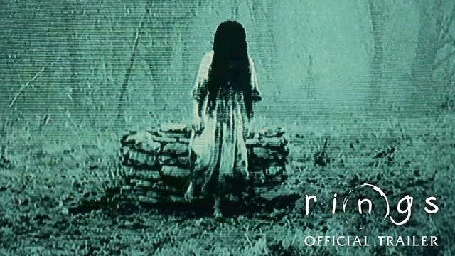画像: Rings (2017) - New Trailer - Paramount Pictures youtu.be