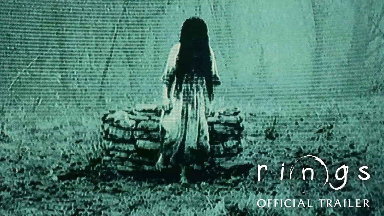 画像: Rings (2017) - New Trailer - Paramount Pictures youtu.be