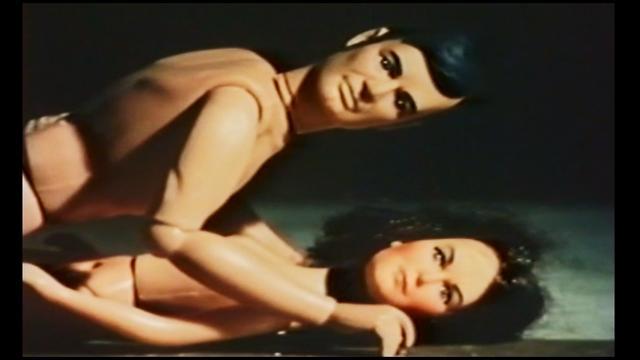画像: 「ウルトラ・セックスを捜せ!」 2015年/フランス/59分 監督:ニコラ・シャルレ & ブリュノ・ラヴェンヌ