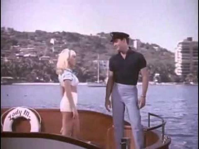 画像: Fun in Acapulco Original Trailer youtu.be