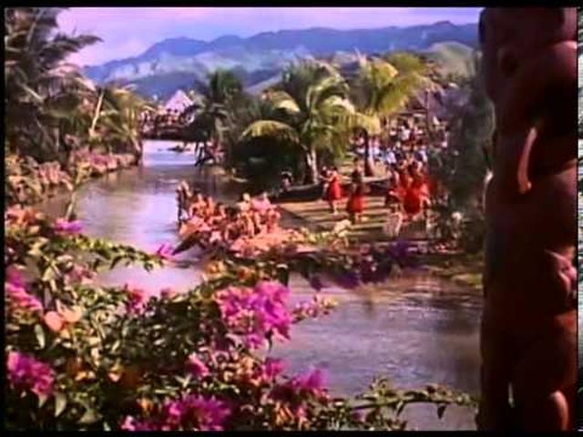 画像: Paradise, Hawaiian Style - Trailer youtu.be