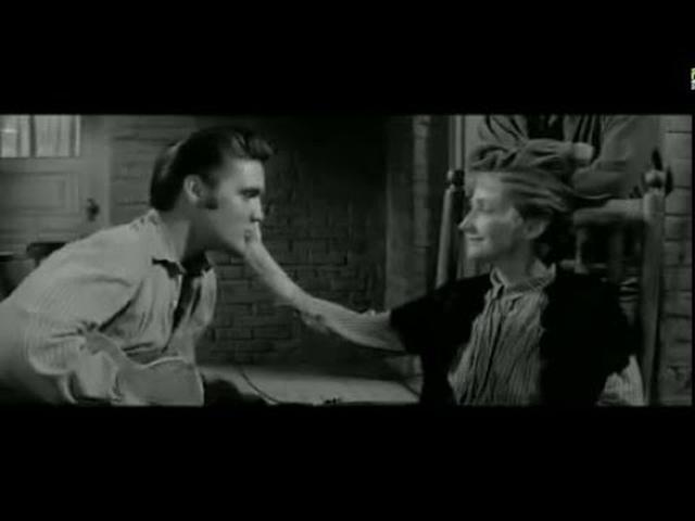 画像: Elvis Presley - Love Me Tender (1956) youtu.be