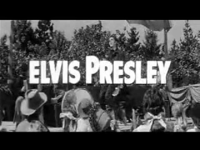 画像: Elvis Presley -Love Me Tender (Movie Trailer) youtu.be