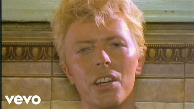画像: David Bowie - Let's Dance youtu.be
