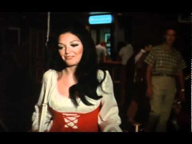 画像: Elvis: That's the Way It Is Official Trailer #1 - Elvis Presley Movie (1970) HD youtu.be
