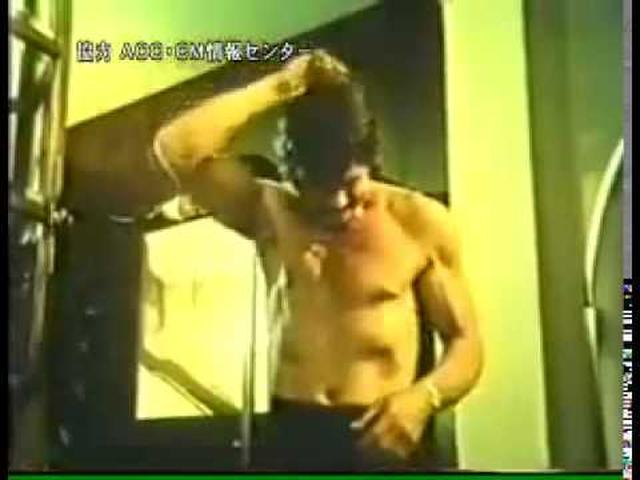 画像: Charles Bronson Mandom commmercial youtu.be