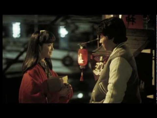 画像: Sabishinbou 「さびしんぼう」 - 1985 - Trailer 予告編 youtu.be