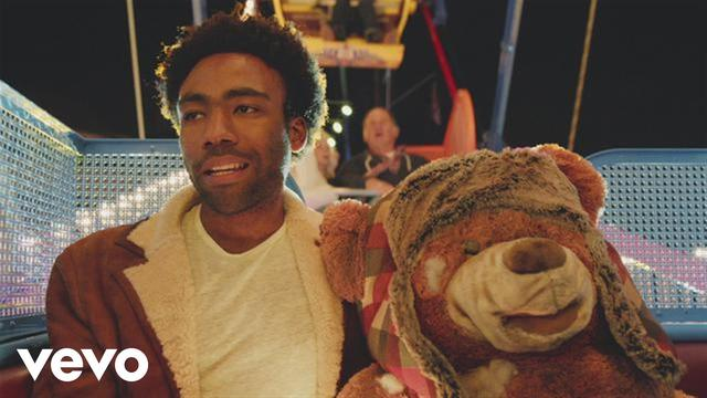 画像: Childish Gambino - 3005 youtu.be