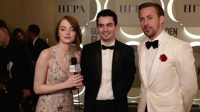 画像: La La Land - 74th Golden Globe Award Winner youtu.be