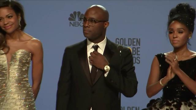 画像: 'Moonlight' Cast & Crew - Golden Globes 2017 - Full Backstage Q&A youtu.be