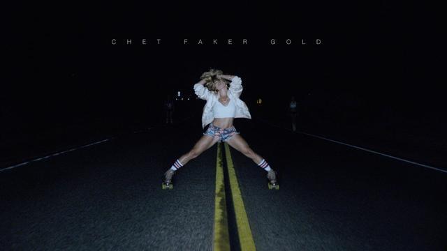 画像1: Chet Faker - Gold vimeo.com