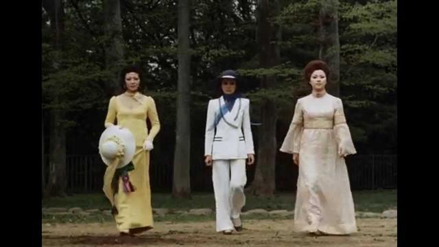 画像: Confessions Among Actresses 「告白的女優論」 (1971) 予告編 Trailer youtu.be