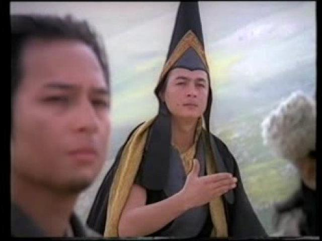 画像: Milarepa - Liliana Cavani 1974 - siate immobili, respirate. youtu.be
