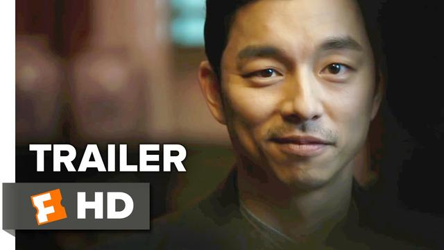 画像: The Age of Shadows Official Trailer 1 (2016) - Yoo Gong Movie youtu.be